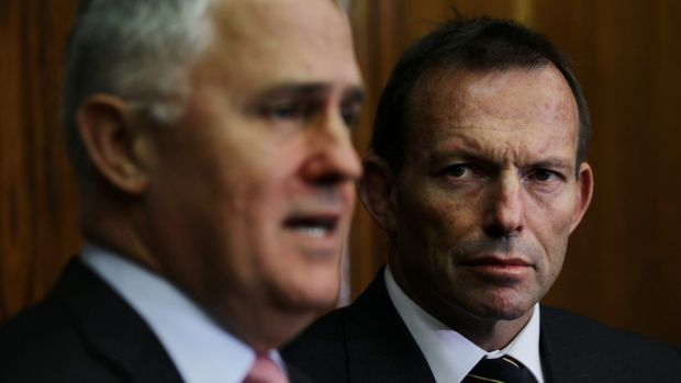 Turnbull & Abbott